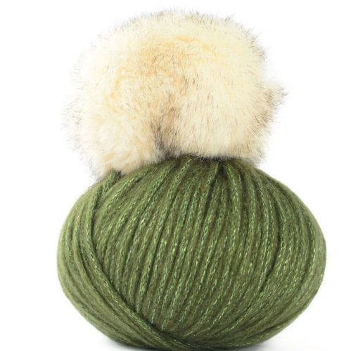 Green (586) Lady Lamé