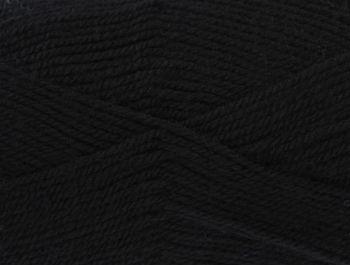 Black (48) Pricewise DK Wool