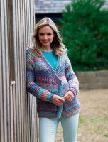 Jacket Knitting Pattern