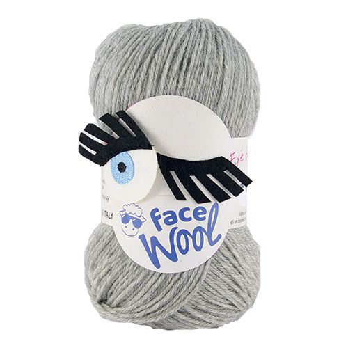 Eye Baby Facewool