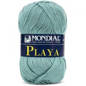 Pale Green (823) Playa