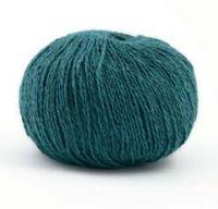 Dark Turquoise (754) Eco Denim