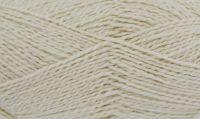 Cream (2811) Finesse Cotton Silk DK