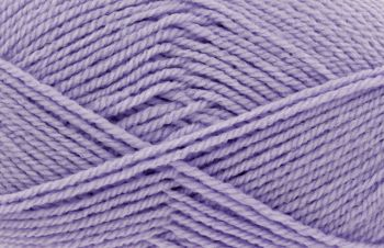 Lilac (4061) Big Value Baby DK 50g