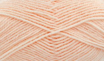 Peach (4066) Big Value Baby DK 50g