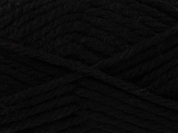 Black (4008) Big Value Super Chunky