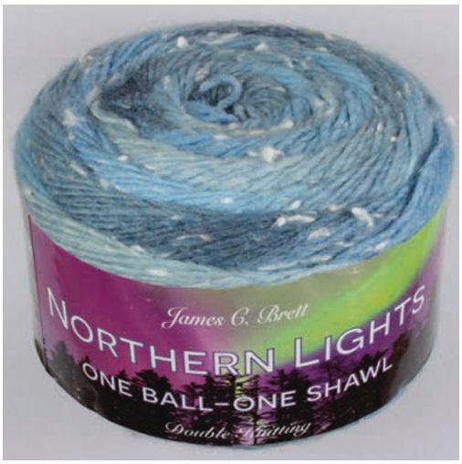 NL6 Northern Lights DK