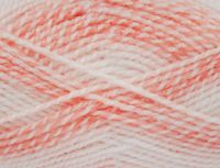 Peach Sorbet (2395) Big Value Baby Soft Chunky