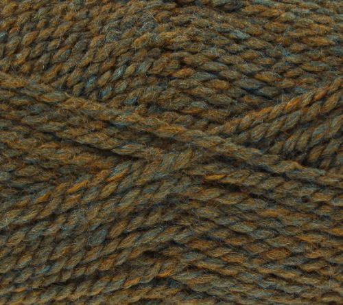 Bracken (3390) Big Value Chunky Wool