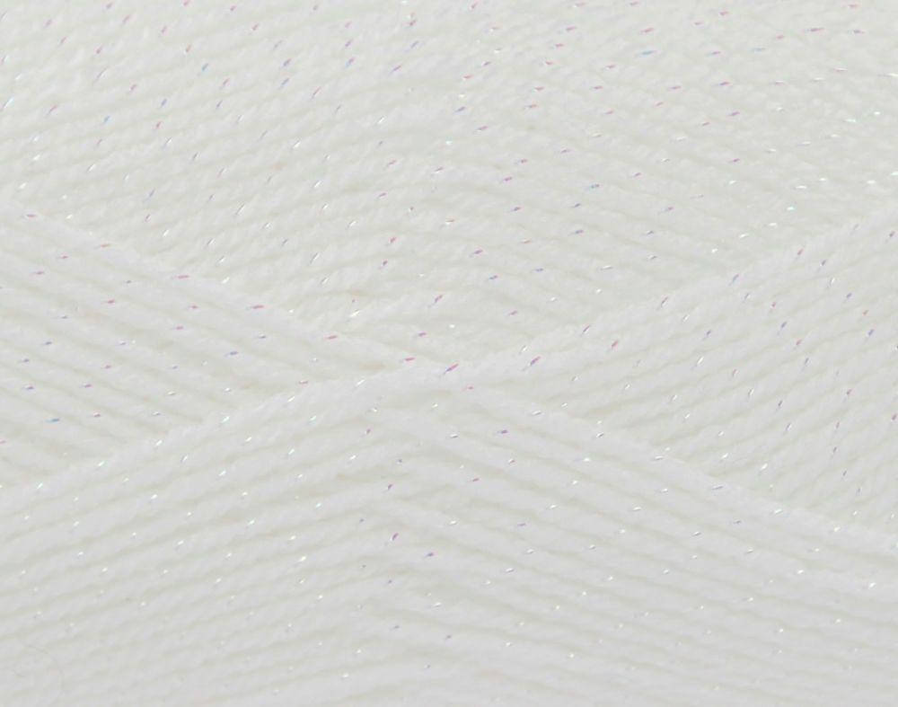 Diamond White (483) Glitz DK