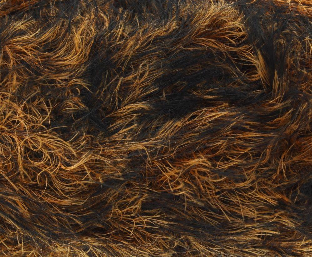 Leopard (1054) Luxe Fur