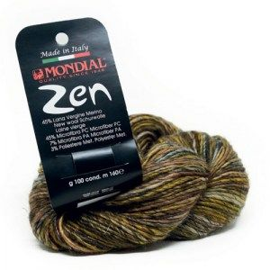 Mondial Zen