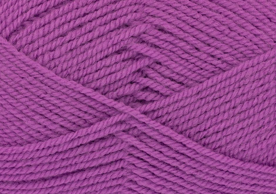 Orchid (3448) Big Value Baby DK 50g