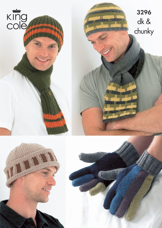 Men's Hats, Scarves & Gloves