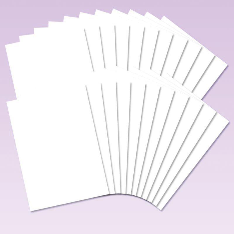 A4 Card