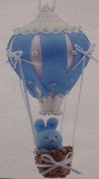 High Flyers Sequin kit