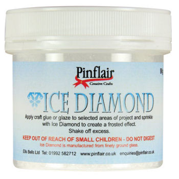 Pinflair Ice Diamond