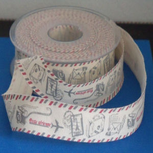 Travel Printed Ribbon