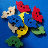 Car Buttons