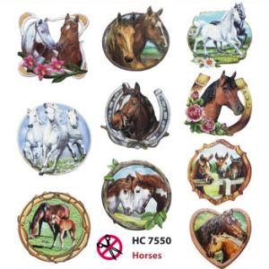 Horses Easy 3D Designs