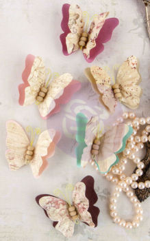 Butterfly Embellishments - Imago