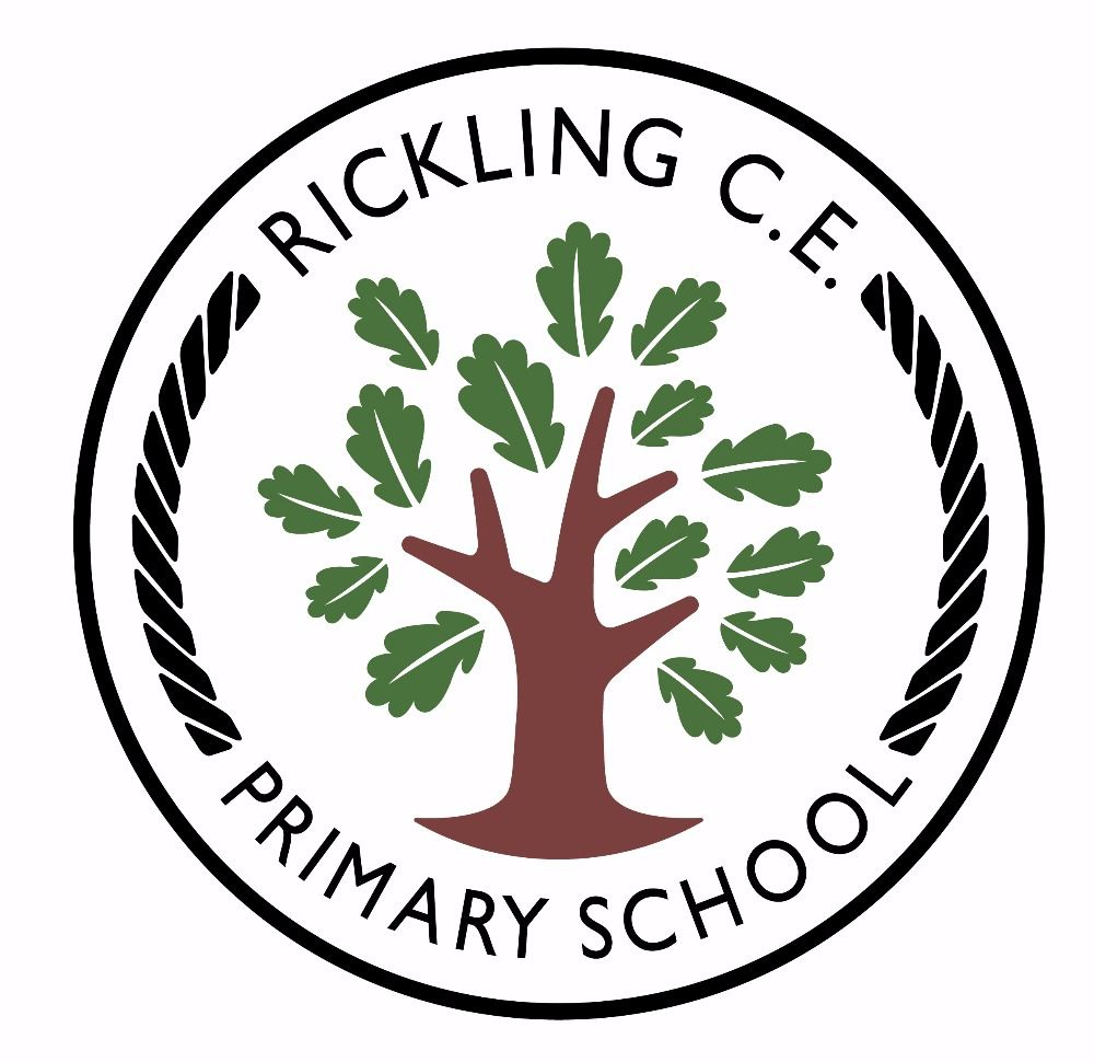 Rickling Green Primary School Uniform