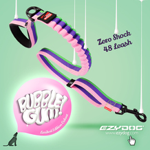 Zero-Shock Lead Limited edition Bubble Gum.