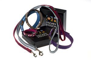 Oscar & Hooch Gift Box  XXS-XS-Small.
