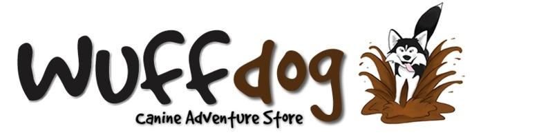 Wuffdog, site logo.