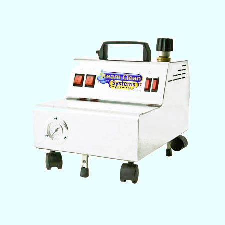 SC1300 Steam only Direct Fill Commercial Steam Cleaner