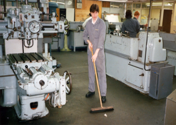 factory-cleaning