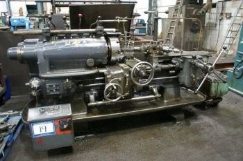 LOT-19---Ward-7DS-Capstan-Lathe