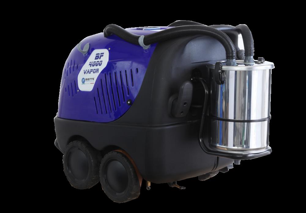 ST4000 Vacuum