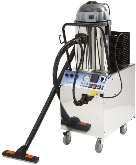 Sc3000 8 Bar 4kg Hr Industrial Steam Amp Vacuum Cleaner
