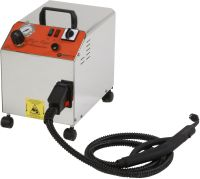 SC2400 6 Bar - 3.2kg/hr Commercial Steam Only Cleaner