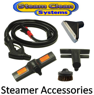steamer accessories