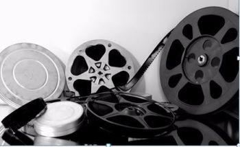 Film club image