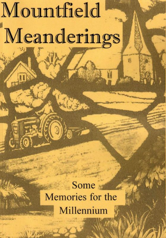 Mountfield Meanderings Vol. 1