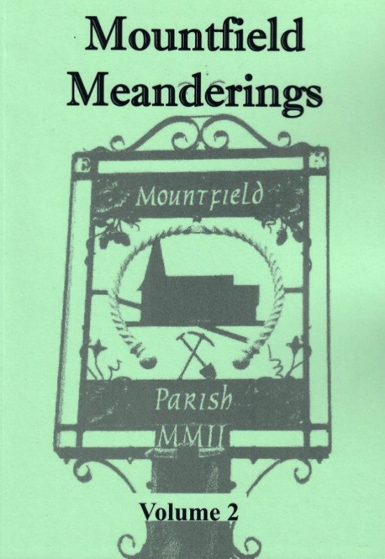 Mountfield Meanderings Vol. 2