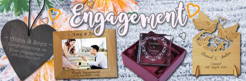 Engagement New