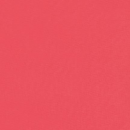 Kona Cotton Solids Watermelon