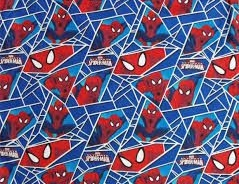 Spiderman | All over