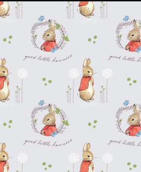 Peter Rabbit | Flopsy Mopsy