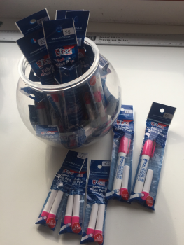 Stix | Fabric Glue Pen Refills