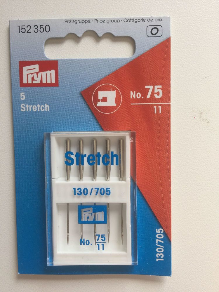 Sewing Machine Needles | Stretch