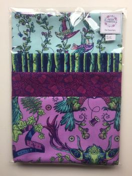 Fat Quarters | Stag & Thistle