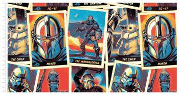 Mandalorian | Trading Card