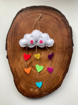 Hanging Decoration | Cloud