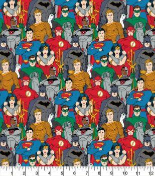 Justice League | Multi