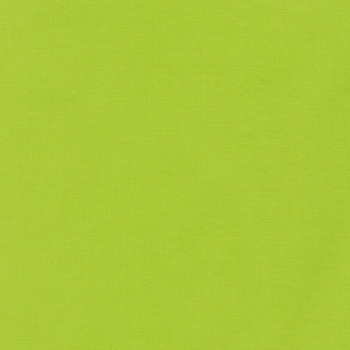 Kona Cotton Solids Chartreuse